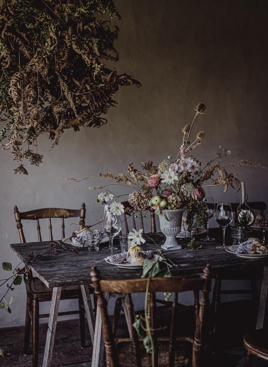 Workshop i fotografi med Malin Lindner.