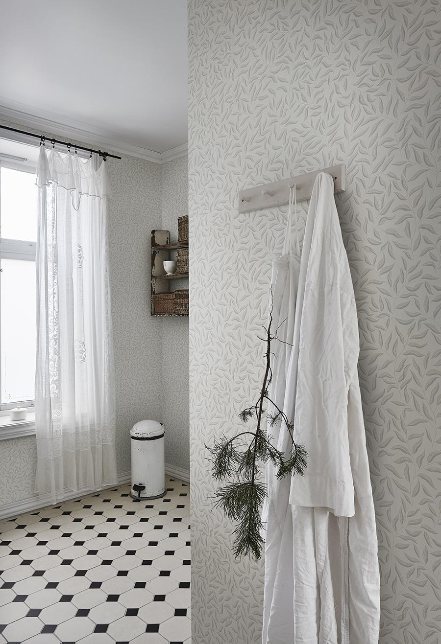 Sandberg Wallpaper kollektionen Arv.